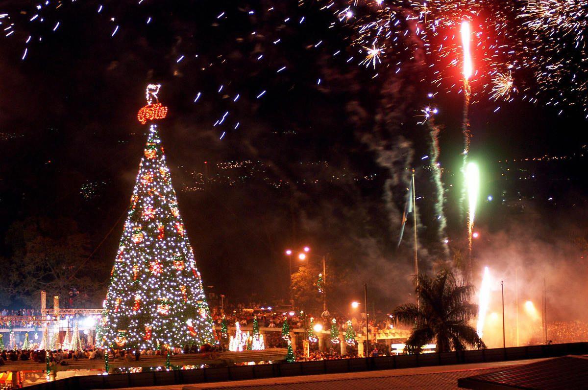 Christmas In Latin America.Villancicos Christmas In Latin America Christmas