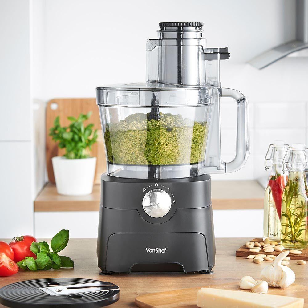 1000w food processor in 2020 food processor recipes