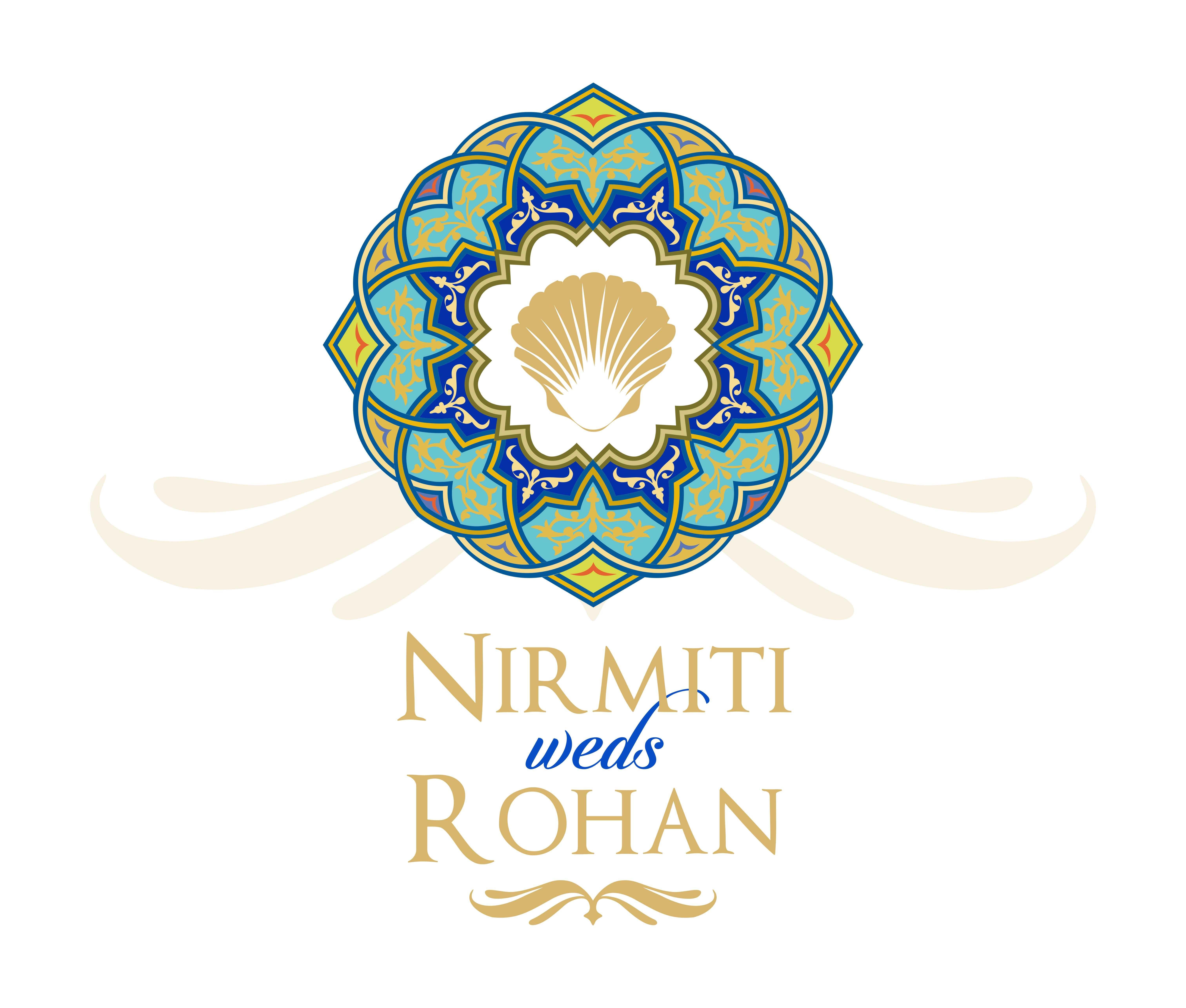 Wedding Logo, Wedding Invitations,cards, Indian wedding cards ...