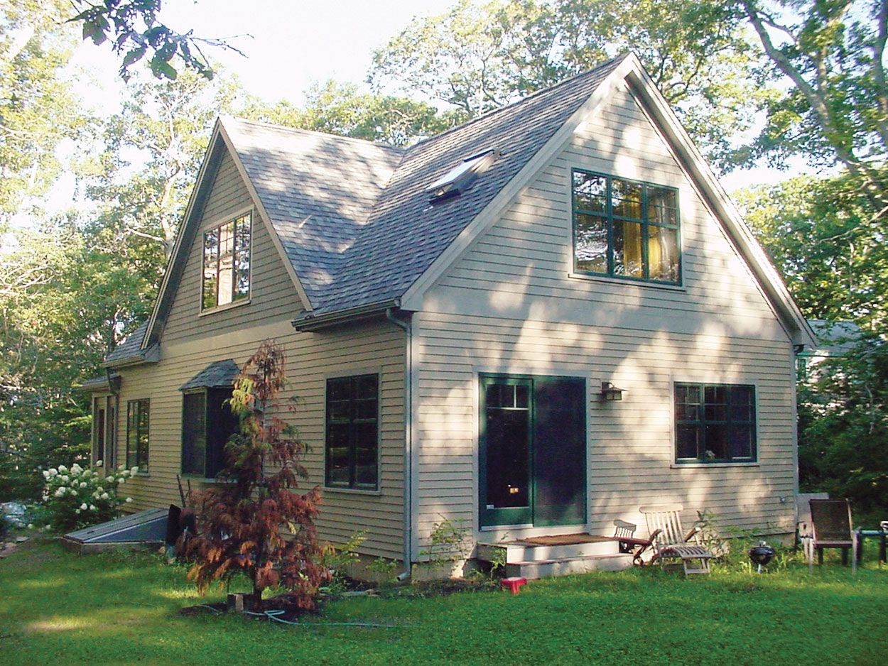 A Guide to DIY Kit Homes Green Homes Home building