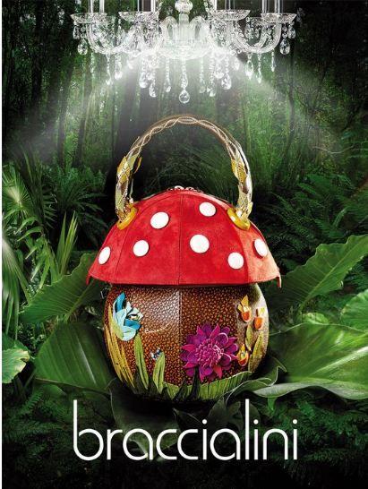 borse braccialini collezione 2011 2012 catalogo prezzi