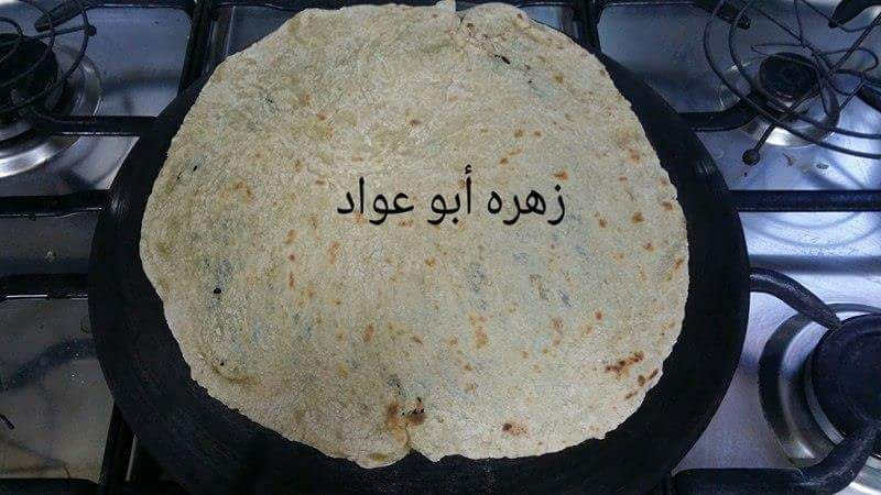 خبز الصاج بالشوفان زاكي Food Bread Desserts