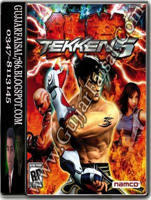 street fighter x tekken pc download highly compressed