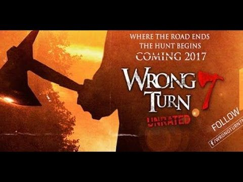 wrong turn 7 full movie download in 720p
