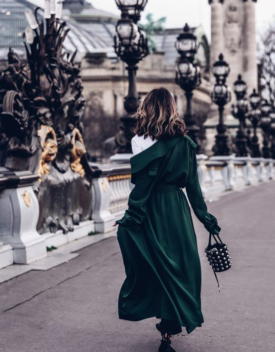 Viva Luxury | Tales of the Trench :: PFW Edition