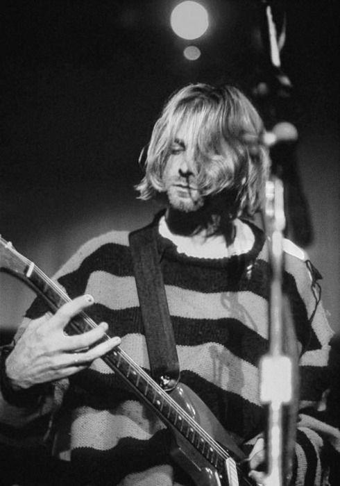 Nirvana Kurt Cobain in 2020 | Nirvana, Kurt cobain