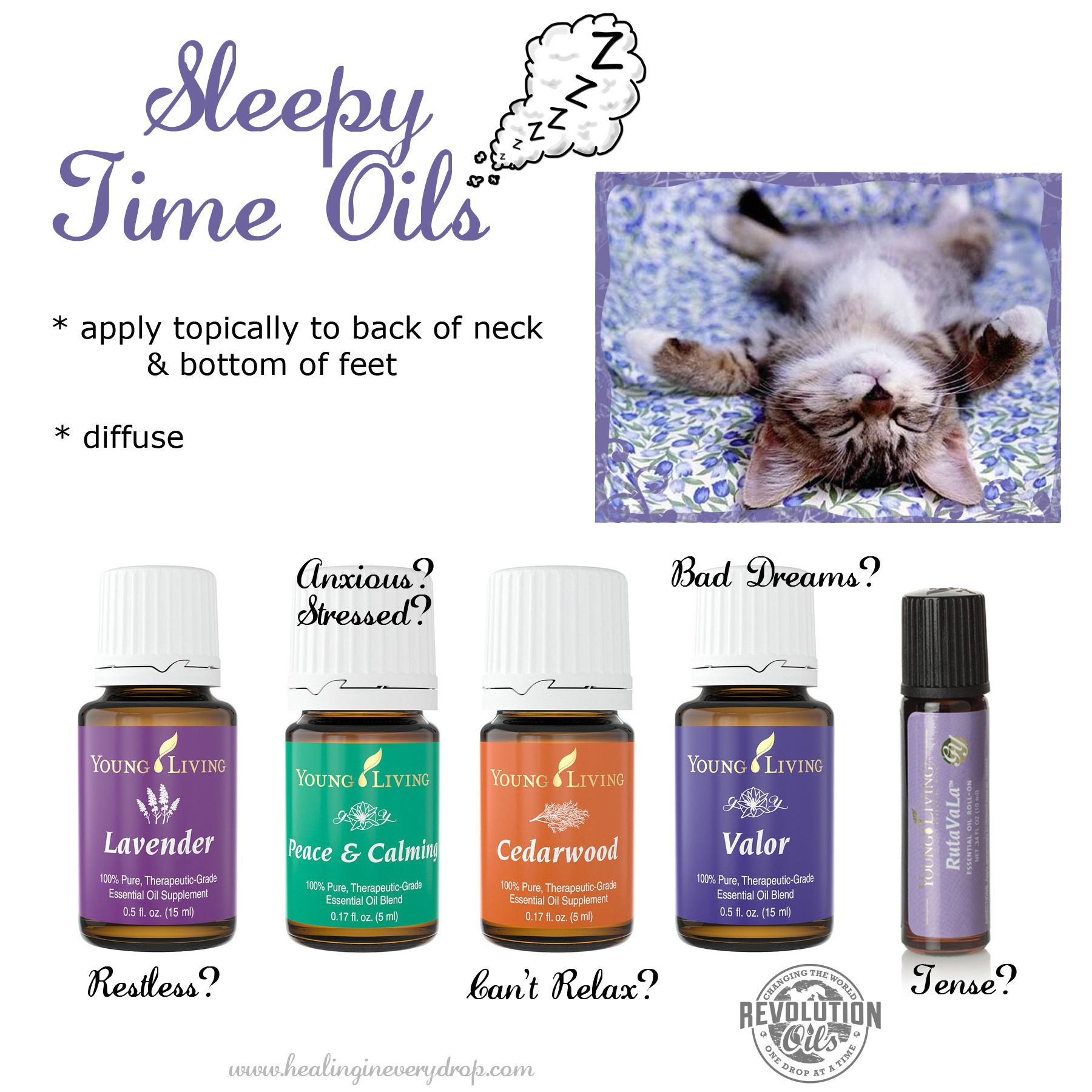 (With images) Essential oils
