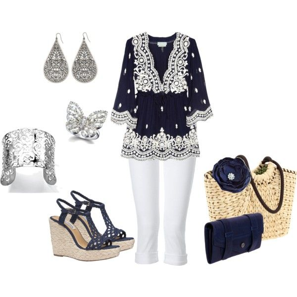 Boho Chic, created by juliemboltz on Polyvore