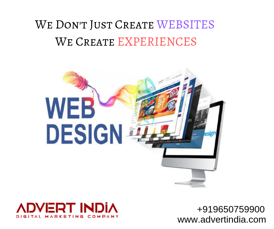 Top 10 Web Designing Companies In Gurgaon Website Design Services Web Design Website Design