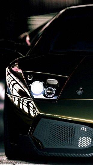 Lamborghini Murcielago Green Lamborghini Lamborghini