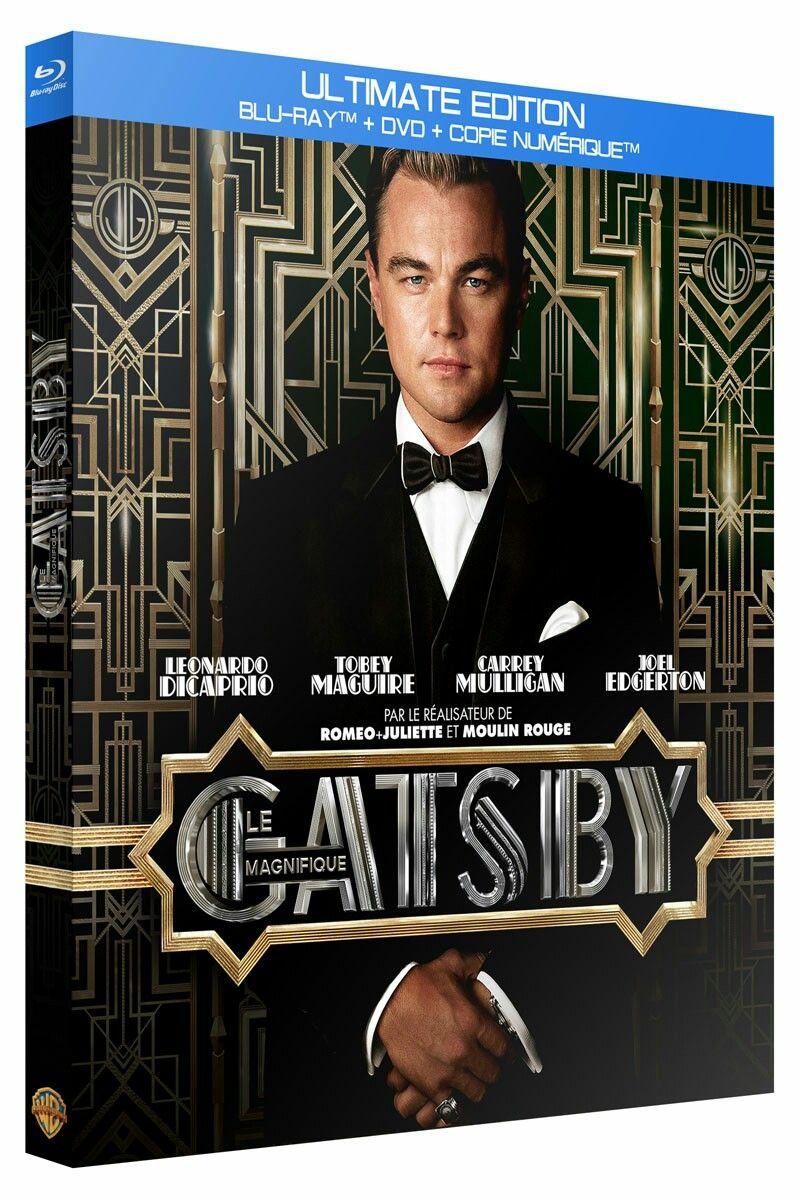 Gatsby Le Magnifique Streaming Hd : gatsby, magnifique, streaming, Gatsby, Magnifique, Gasby, Magnifique,, Film,, Leonardo, Dicaprio