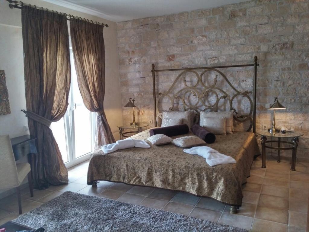 Achtis Hotel (Afitos, Grécia): avaliações - TripAdvisor