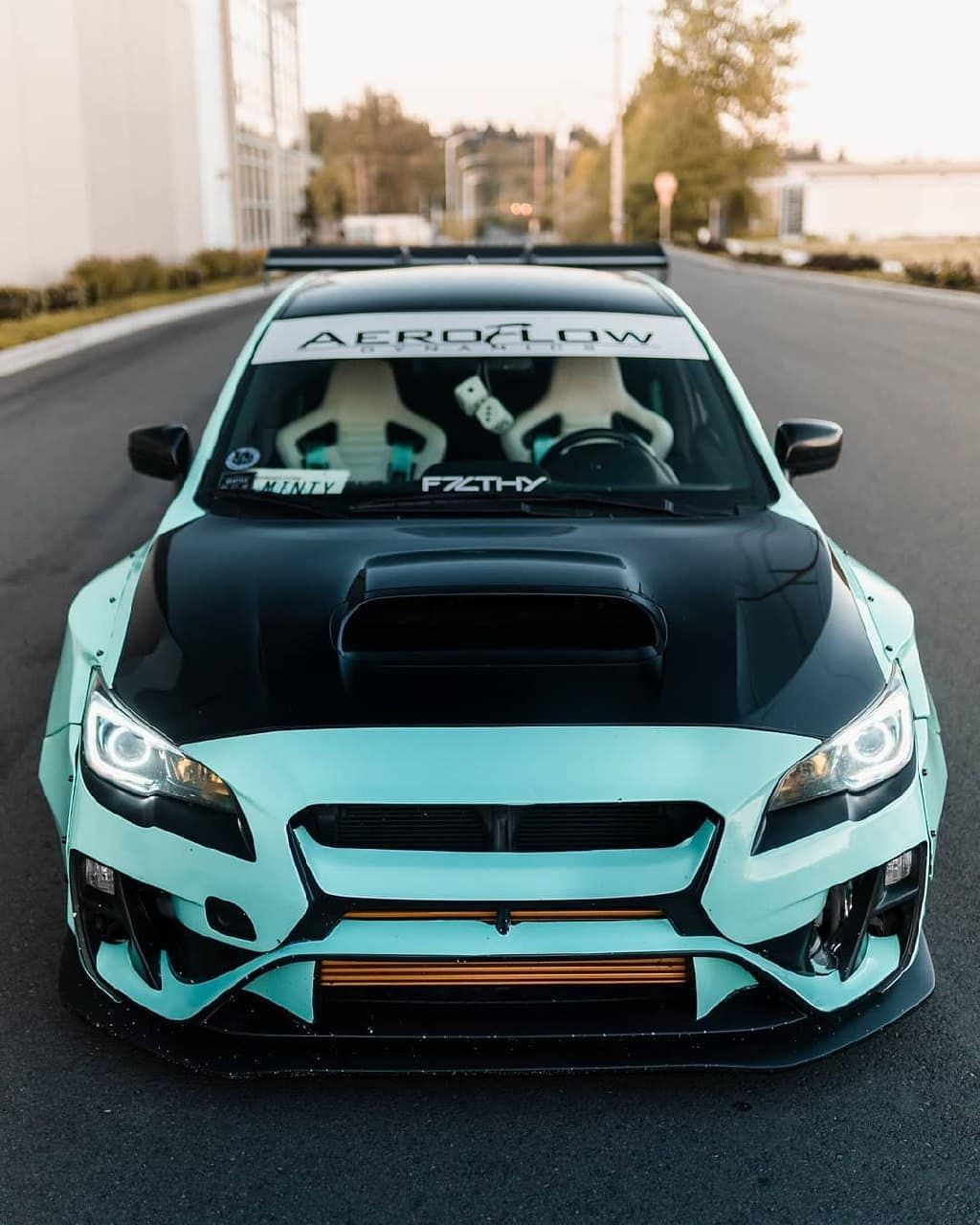 Check Out Our Subaru STI T-Shirts Collection