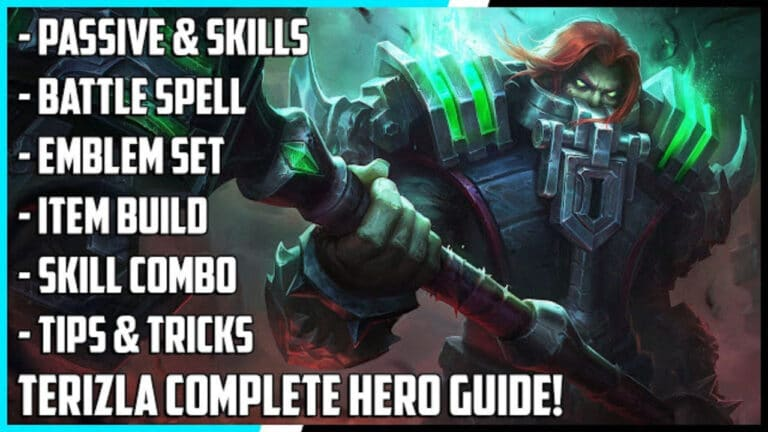 Pin On Mobile Legends Guide Best Build