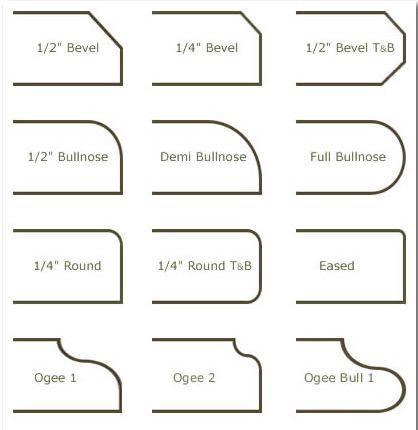 White Vitoria Marble Countertops Google Search Granite Edges Grey Interior Design Counter Top Edges