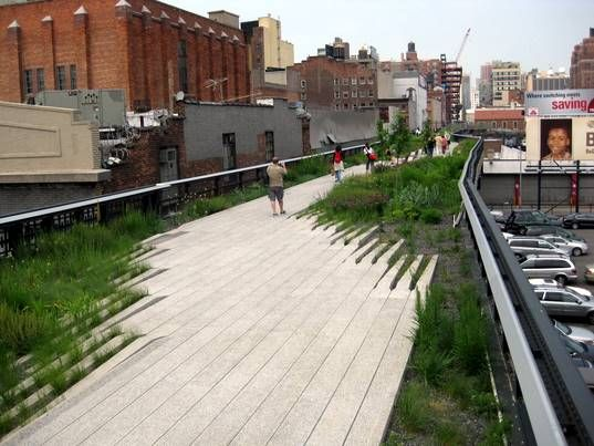 New York S High Line Park To Double In Size By Next Spring New