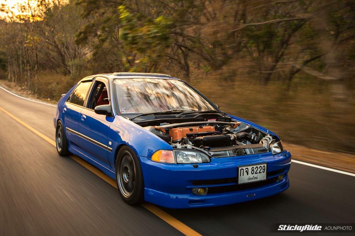 Civic Eg Ferio Honda Vtec Civic Eg Honda Civic