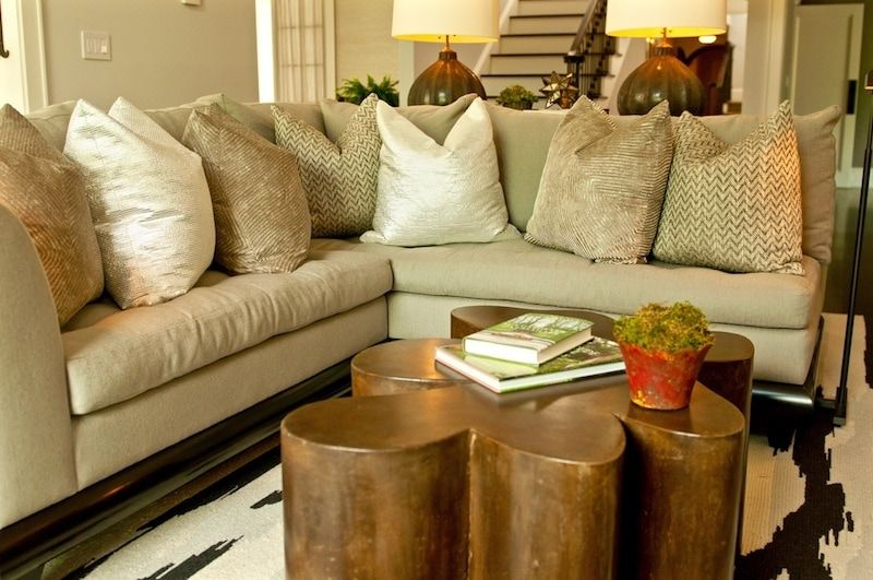 Interior designer portfolio by nessing design dering hall