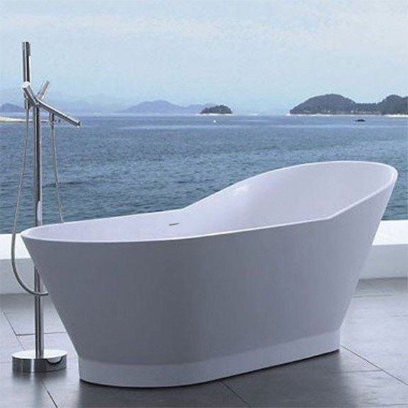 Marvelous SW 118 (66 X 30)   ADM Bathroom Design