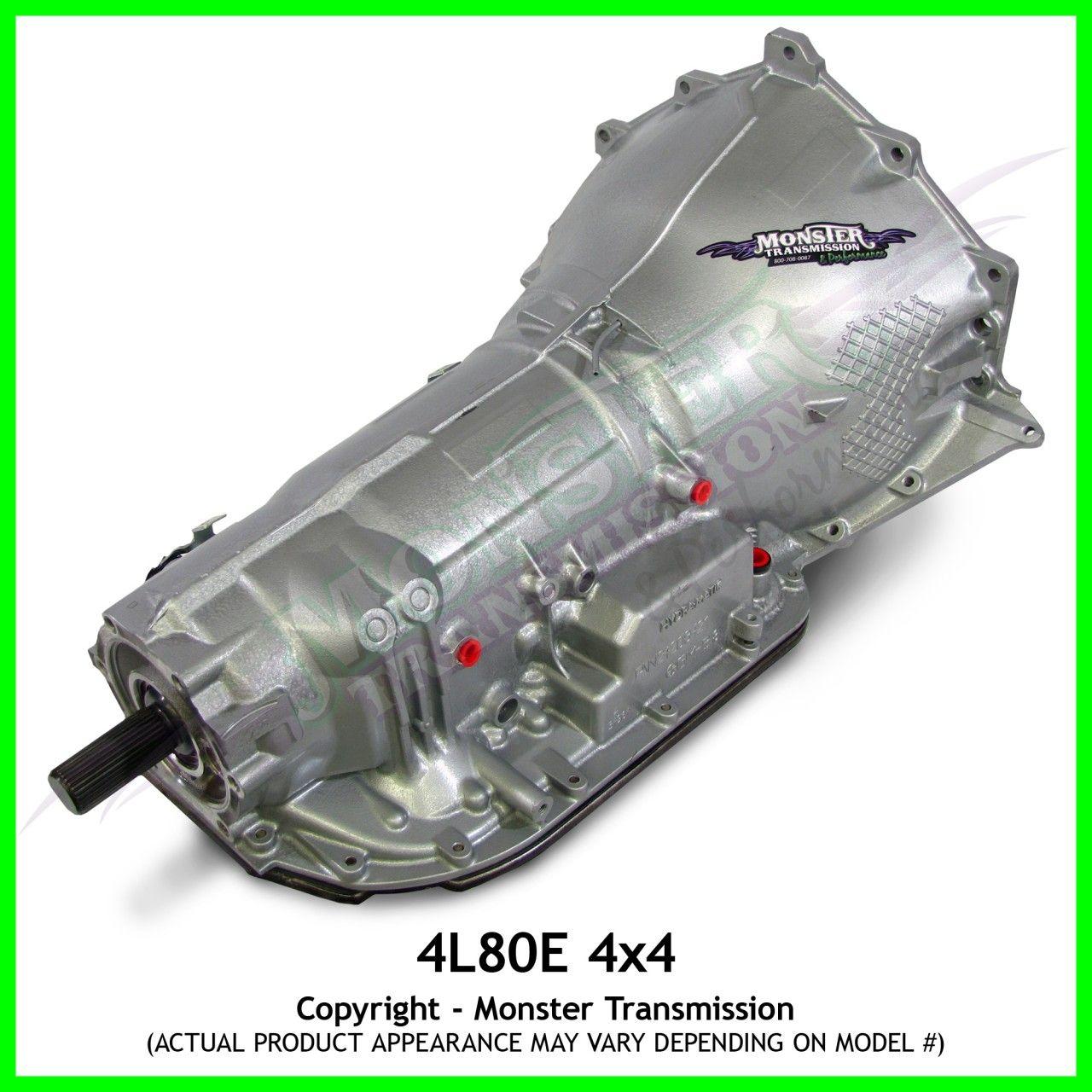 4l80e transmission 4wd, 4l80e 4x4, 4l80-e, 4l80, super duty 4l80e, rebuild  4l80e, monster 4l80e transmission, 4l80e free shipping