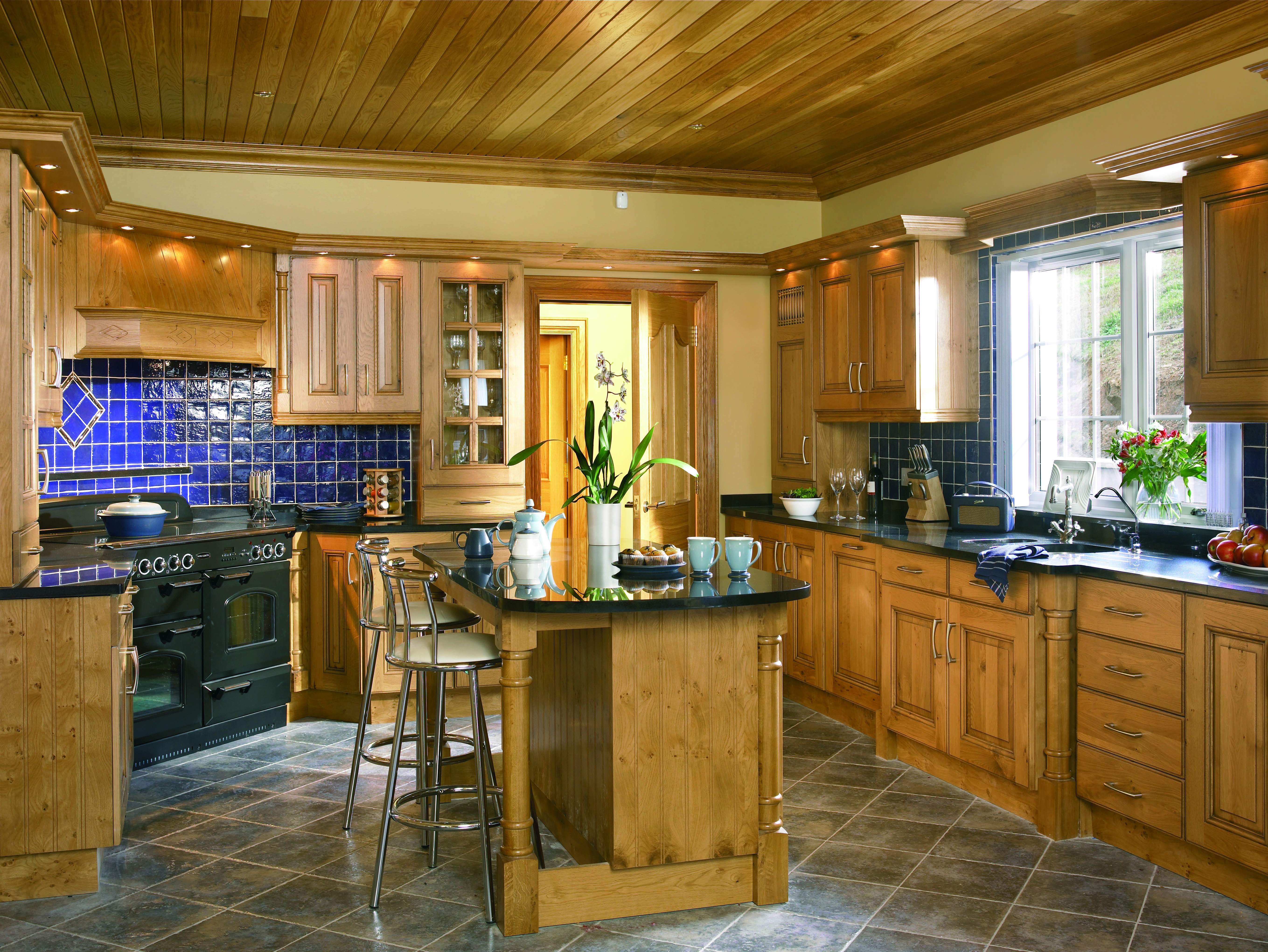 Home is where the heart is. Kitchens Kitchen design