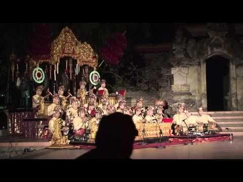 Tabuh Langsing Tuban,, oleh Sanggar Asti Pradnyaswari Duta Kabupaten Badung PKB XXXIV 07 July 2012 - YouTube
