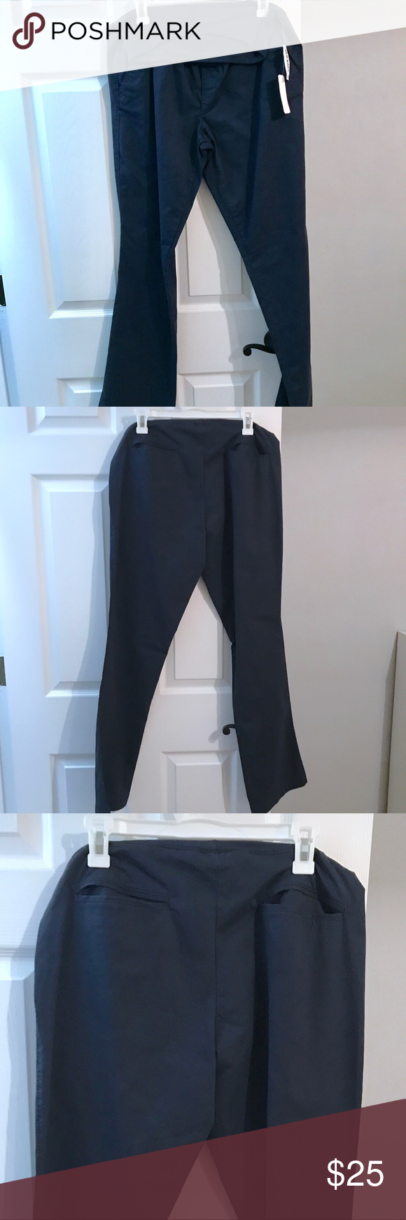 Nwt old navy talllong navy maternity dress pants nwt maternity nwt old navy talllong navy maternity dress pants nwt ombrellifo Images