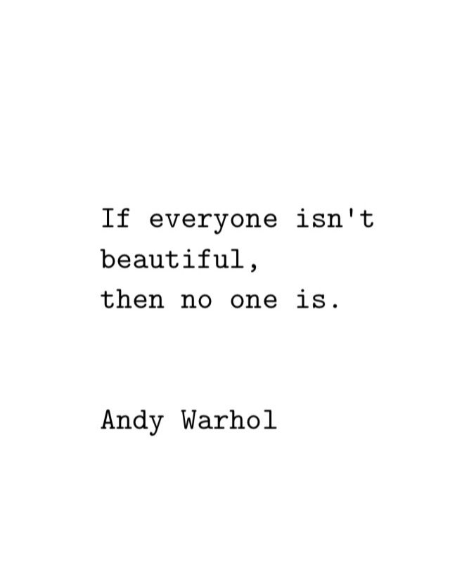 Andy Warhol With Images Andy Warhol Quotes Andy Warhol Warhol