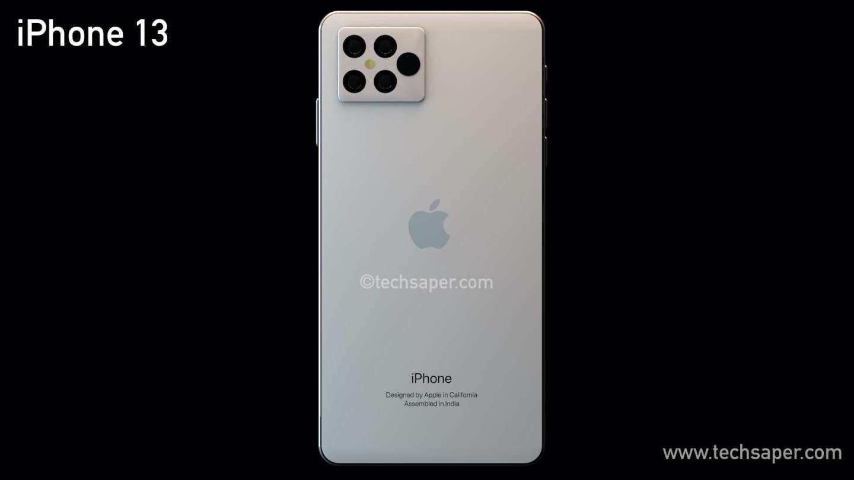 Iphone 13 Iphone Apple Design New Iphone