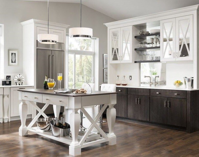 Image result for yorktowne kitchens (With images ...