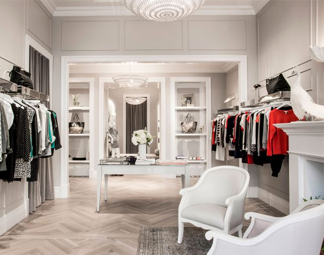 joie clothing store san francisco - Google Search