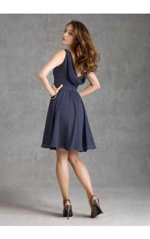 Decent Dresses Knee Length