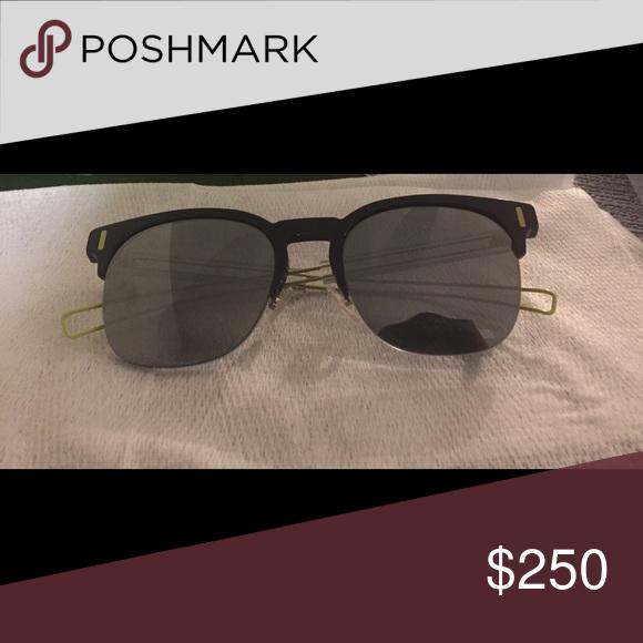 4fa395f87b10 Dior Sunglasses Brand New Christian Dior! 100% authentic! Dior Accessories  Glasses