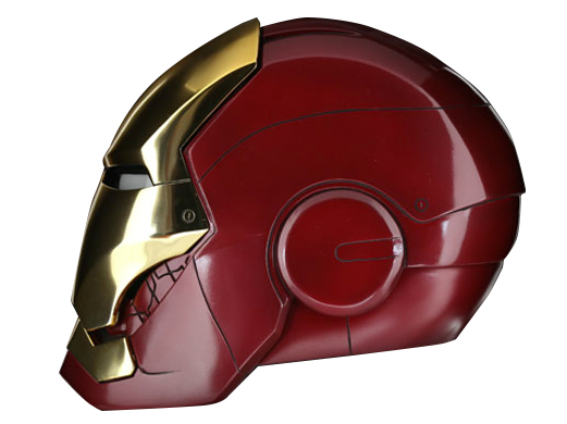 Avengers Iron Man Mark Vii Helmet Prop Replica Iron Man Avengers Iron Man Helmet Iron Man