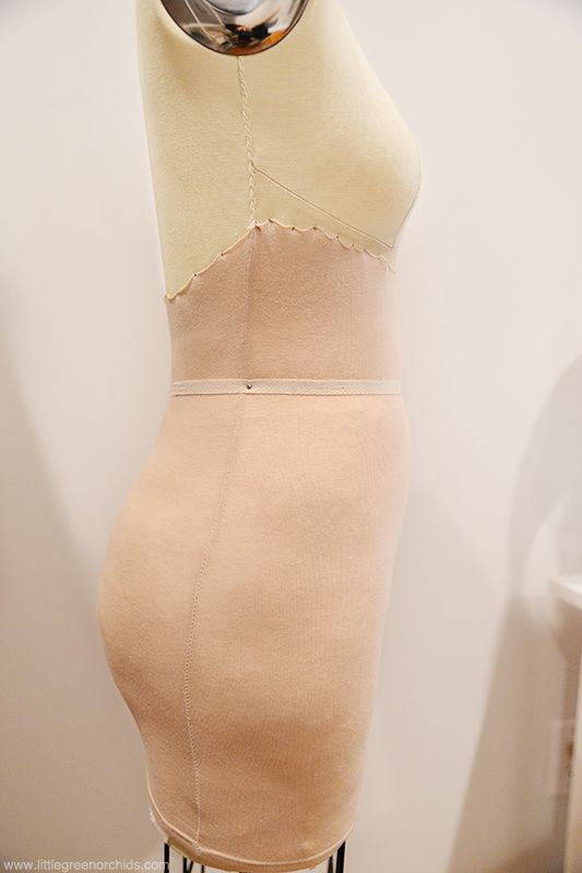 how to pad a dress form for perfect fit | sewing©° | Pinterest ...