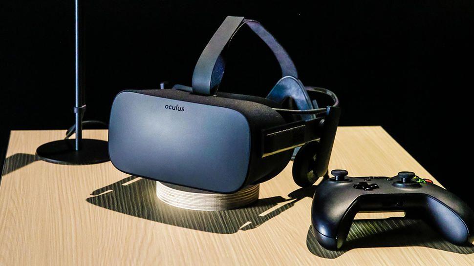 Das Oculus Rift ist hier, aber wird es jemand kaufen? (The 03.59, Ep. 17)
