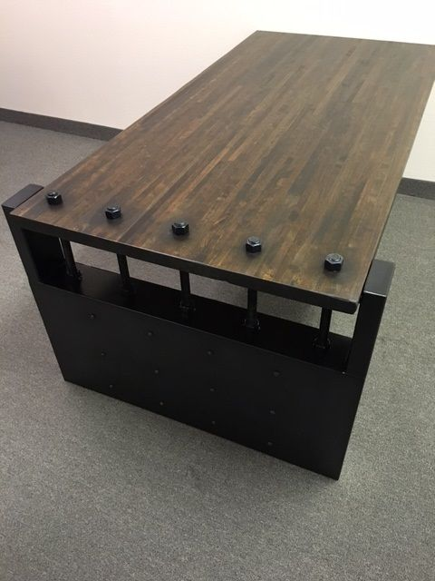 Ironclad Vintage Industrial | furniture | Pinterest | Muebles ...