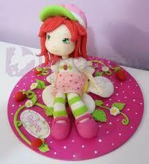 Resultado de imagen para diseños de tortas infantiles con ceramica fria