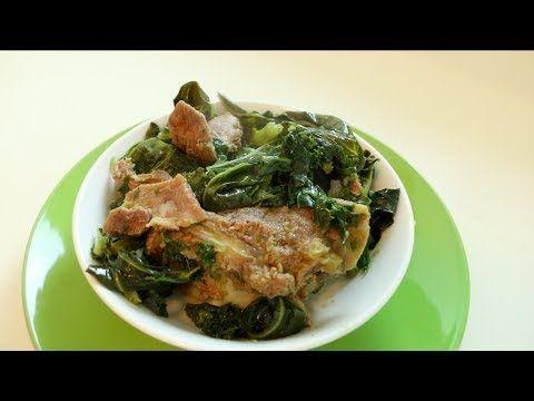 1 ethiopian food how to make gomen besiga food forumfinder Choice Image