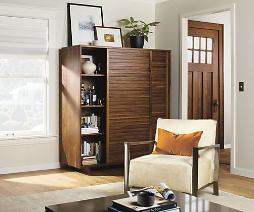 Moro Storage Cabinets Storage cabinets, Modern living room