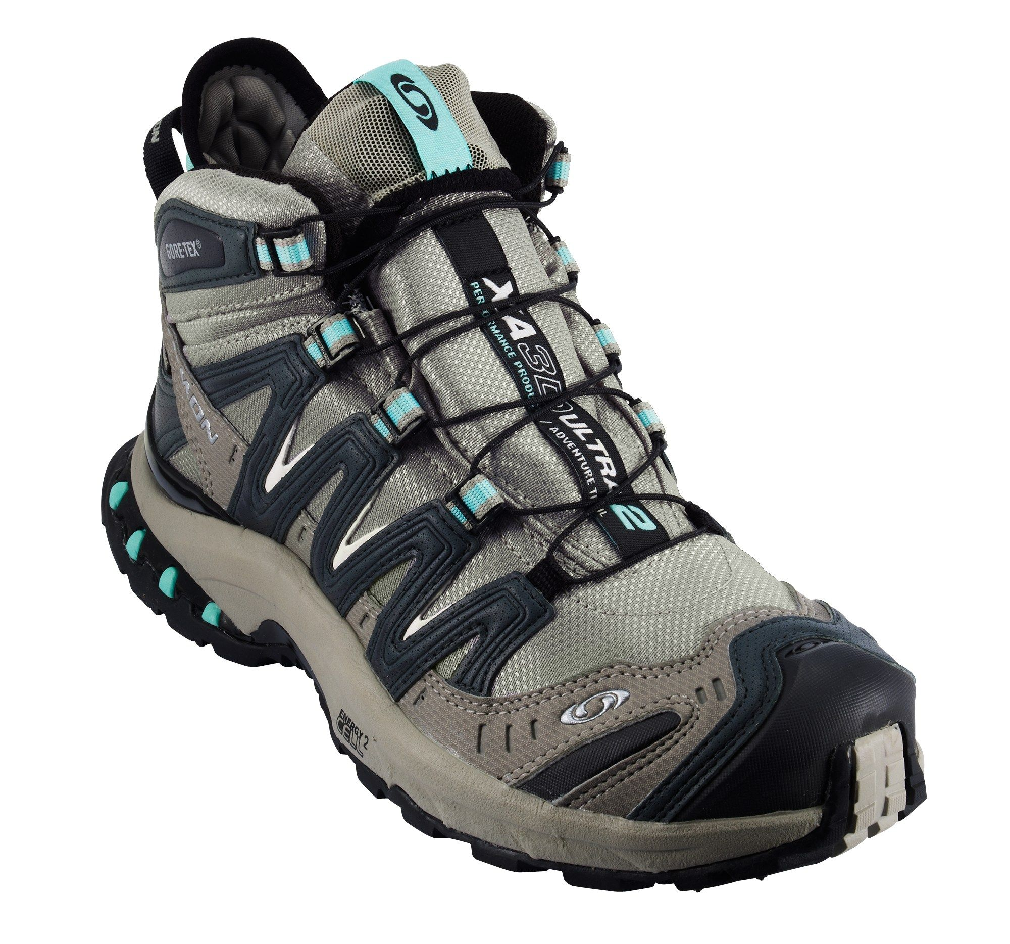 Salomon XA Pro 3D Mid GTX Ultra Men's — CampSaver