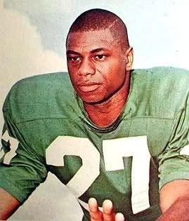 08e254d5719 Irv Cross Philadelphia Eagles 1961-65