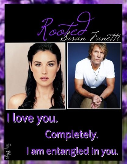 Rooted (Pagano Family #3)