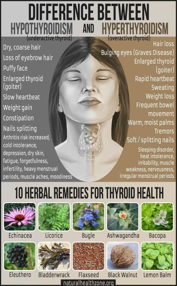 Pin By Marilyn Schindler On Health Tips Overactive Thyroid