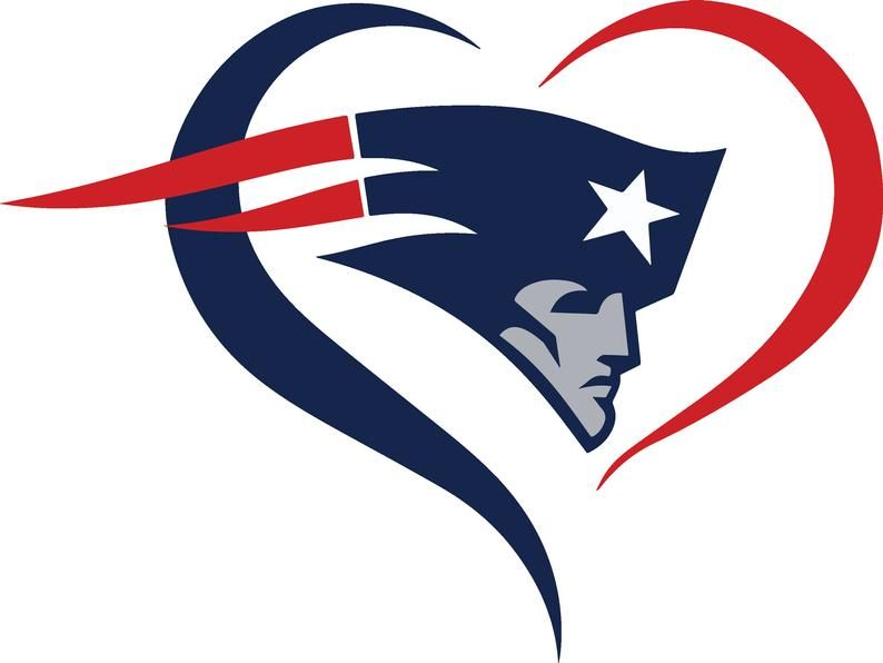 Download New England Patriots SVG Download File | Etsy in 2020 ...