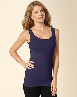 1539755cfeb28 Shop Loungewear for Women. Soma Intimates Slimming Cami Navy  somaintimates  My Soma Wish List Sweeps