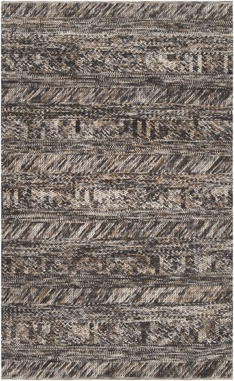 Hand Woven Norway Rug From Surya Nor