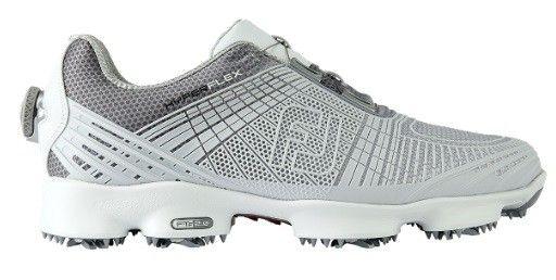 b02566c81c283 Zapatos de golf Footjoy Hyperflex II BOA. Fabricados con la innovadora  tecnología Flexgrind 2.0