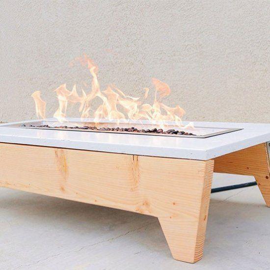 portable fire pit diy furniture pinterest portable fire pits rh in pinterest com