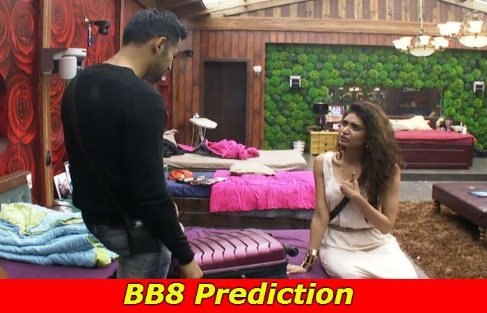 BB8 Prediction: ♣ Karishma and Upen's Relationship Won't Last Long! ♣ Watch Here: - http://www.nyoozflix.com/karishma-and-upens-relationship-wont-last-long/  #DailySoap   #Entertainment